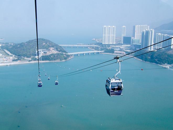 TOUR DU LỊCH HONG KONG - DISNEYLAND