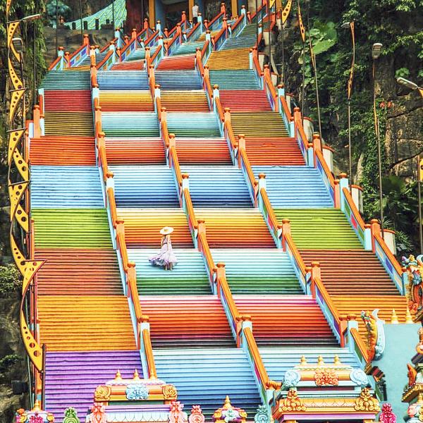 HÀ NỘI - SINGAPORE - MALAYSIA - INDONESIA